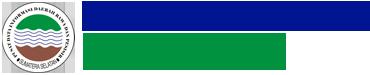 Pusdatainfo Rawa dan Pesisir Logo